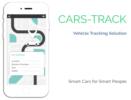 CarsTrack Vehicle Tracking System